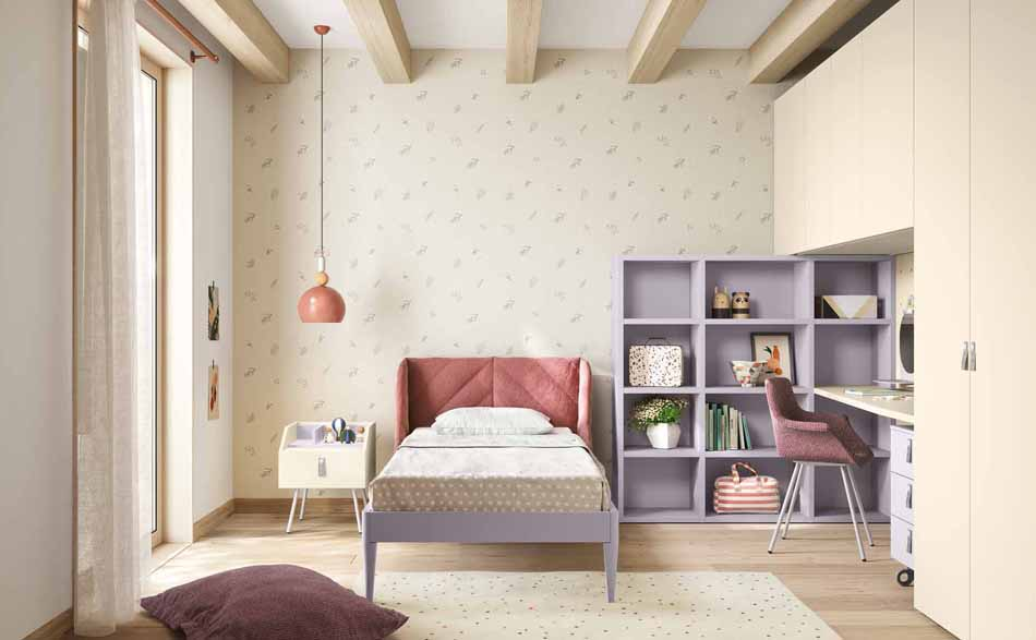 Battistella Camerette – 3137 Kids Ponte – Benefit Arredo Moderno