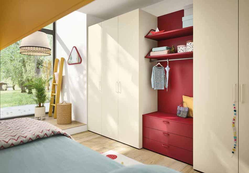Battistella Camerette – 3183 Kids Soppalco – Benefit Arredo Moderno