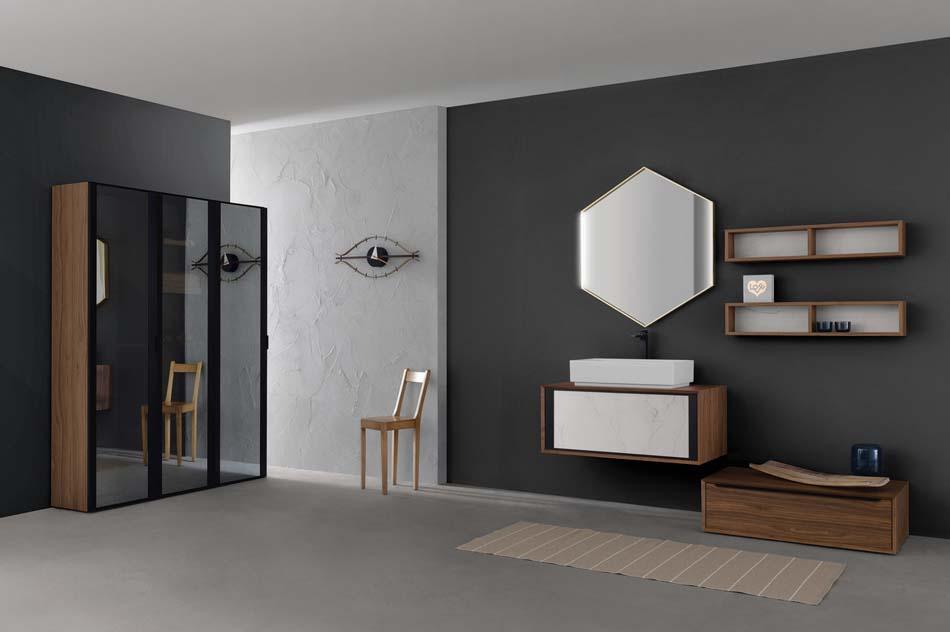 Compab 5473 K25 K-House – Benefit Arredo Moderno