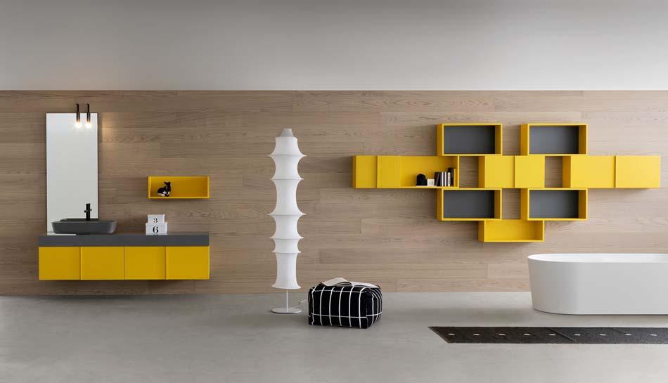 Compab 5479 K25 K-House – Benefit Arredo Moderno