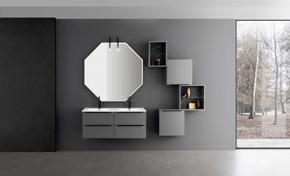 Compab 5482 K25 K-House – Benefit Arredo Moderno