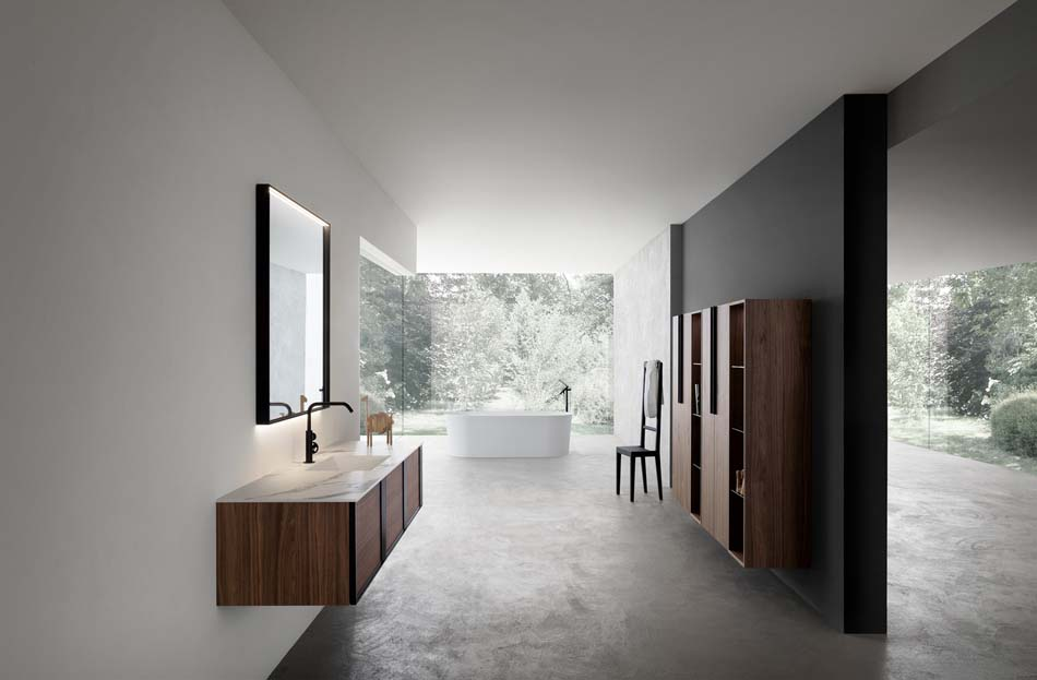 Compab 5488 K25 K-House – Benefit Arredo Moderno
