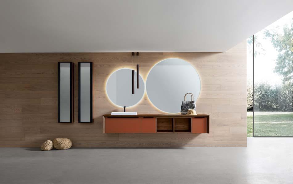 Compab 5491 K25 K-House – Benefit Arredo Moderno
