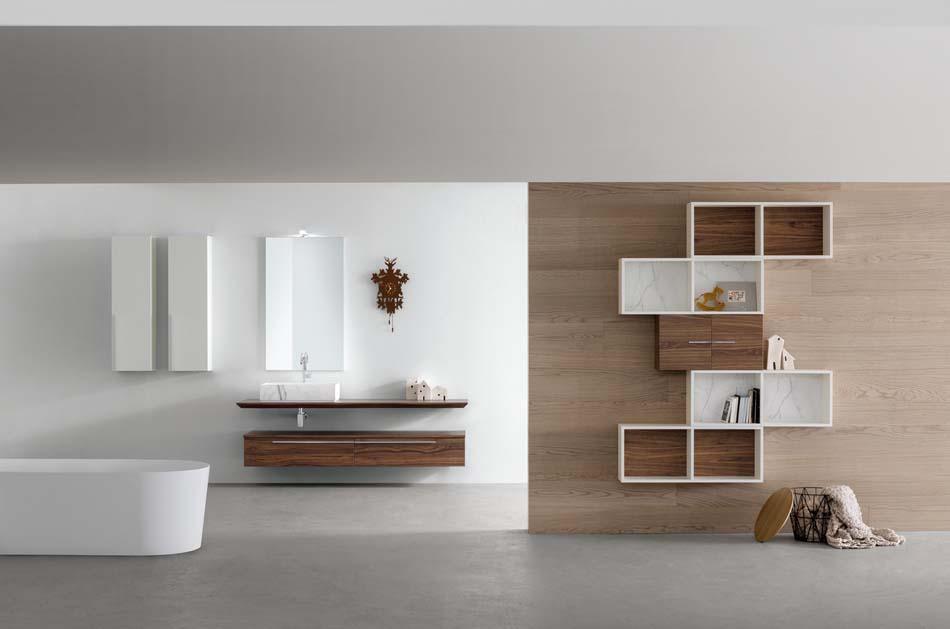 Compab 5493 K25 K-House – Benefit Arredo Moderno