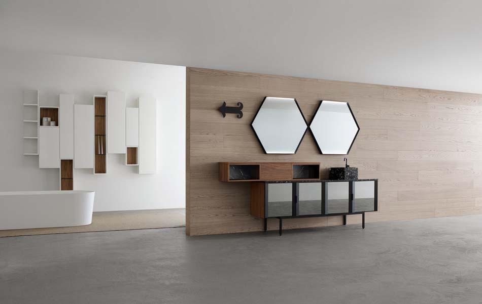 Compab 5501 K25 K-House – Benefit Arredo Moderno