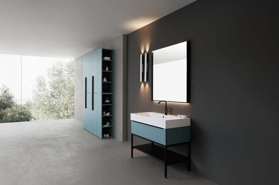 Compab 5503 K25 K-House – Benefit Arredo Moderno
