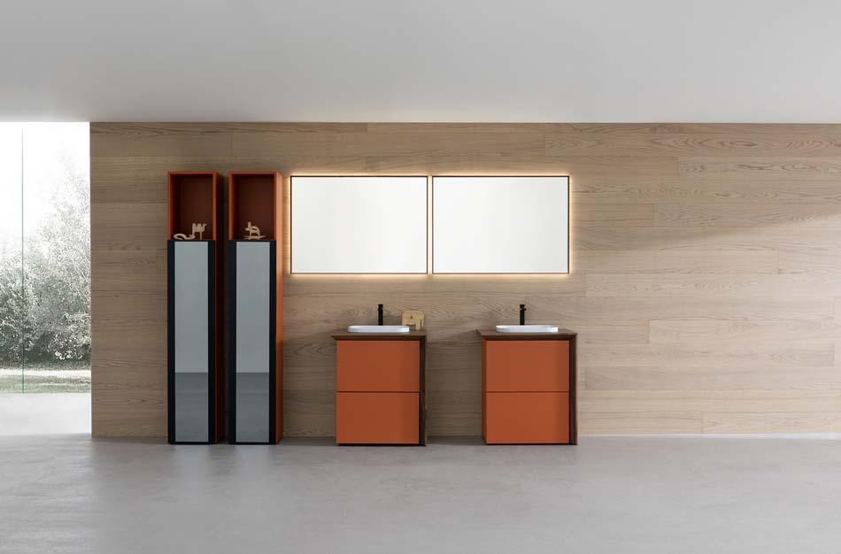 Compab 5505 K25 K-House – Benefit Arredo Moderno