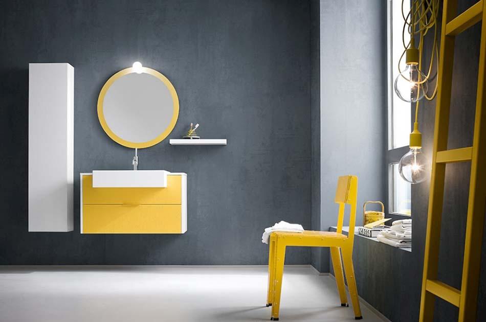 Compab Arredo Bagno B5560 Color – Benefit Arredo Moderno News – 114