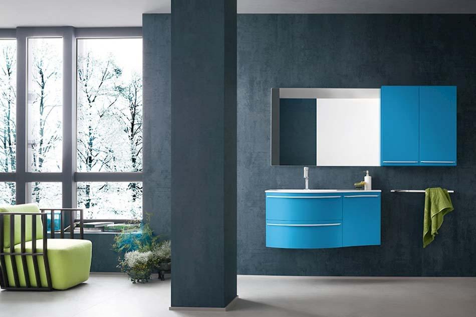 Compab Arredo Bagno B5567 Color – Benefit Arredo Moderno News – 121