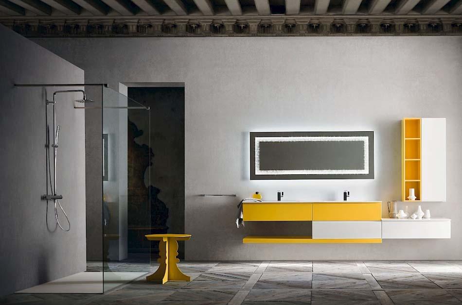 Compab Arredo Bagno Jacana Luxury 5744 Lavandini – Benefit Arredo Moderno News – 102