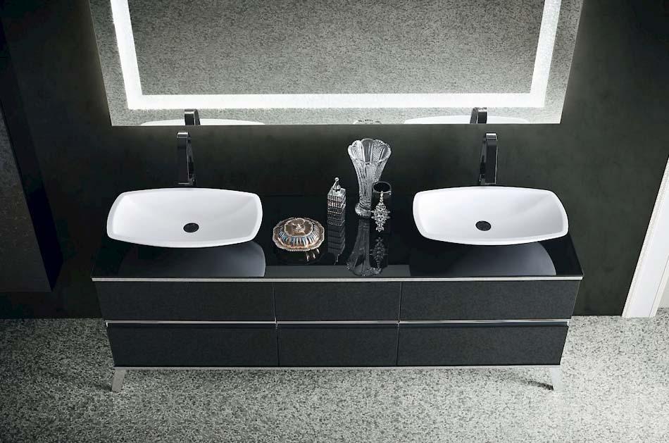 Compab Arredo Bagno Jacana Luxury 5746 Lavandini – Benefit Arredo Moderno News – 104