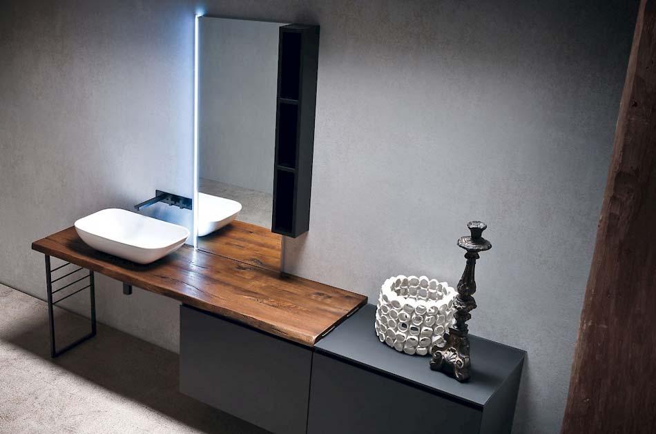 Compab Arredo Bagno Jacana Luxury – Benefit Arredo Moderno News – 5724