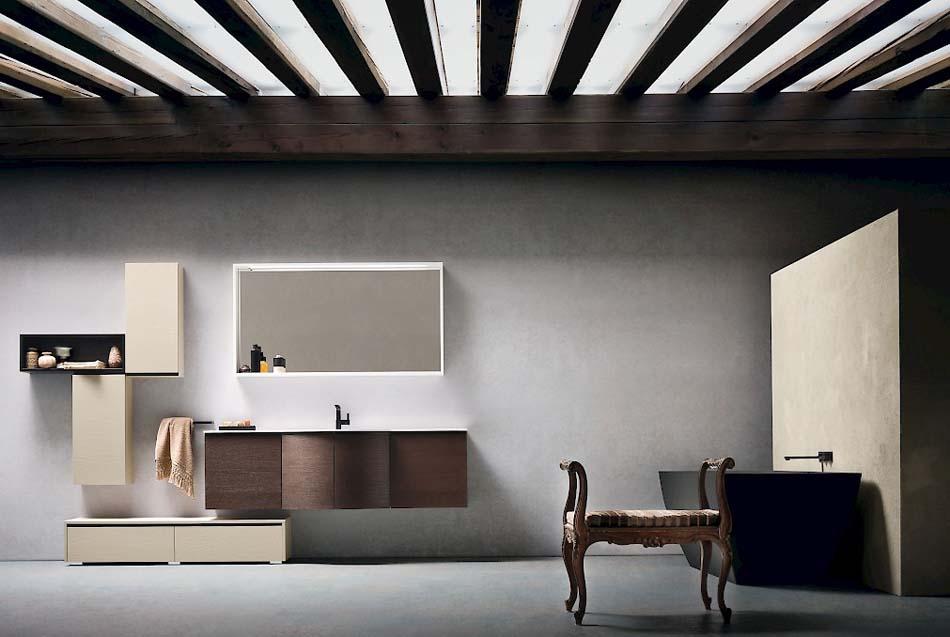 Compab Arredo Bagno Jacana Luxury – Benefit Arredo Moderno News – 5725