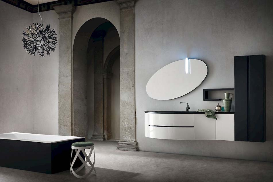 Compab Arredo Bagno Jacana Luxury – Benefit Arredo Moderno News – 5735