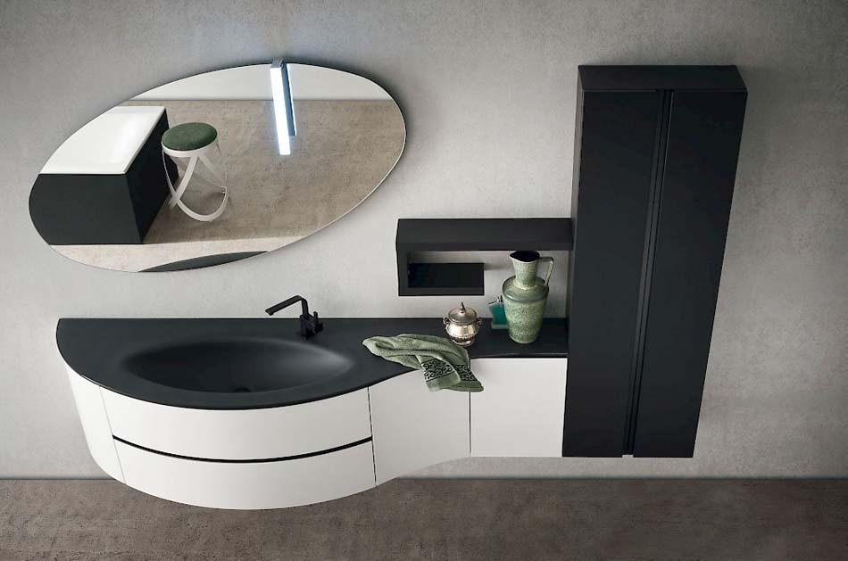 Compab Arredo Bagno Jacana Luxury – Benefit Arredo Moderno News – 5736