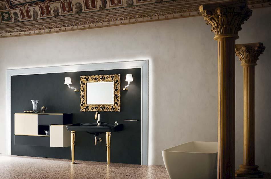 Compab Arredo Bagno Jacana Luxury – Benefit Arredo Moderno News – 5741