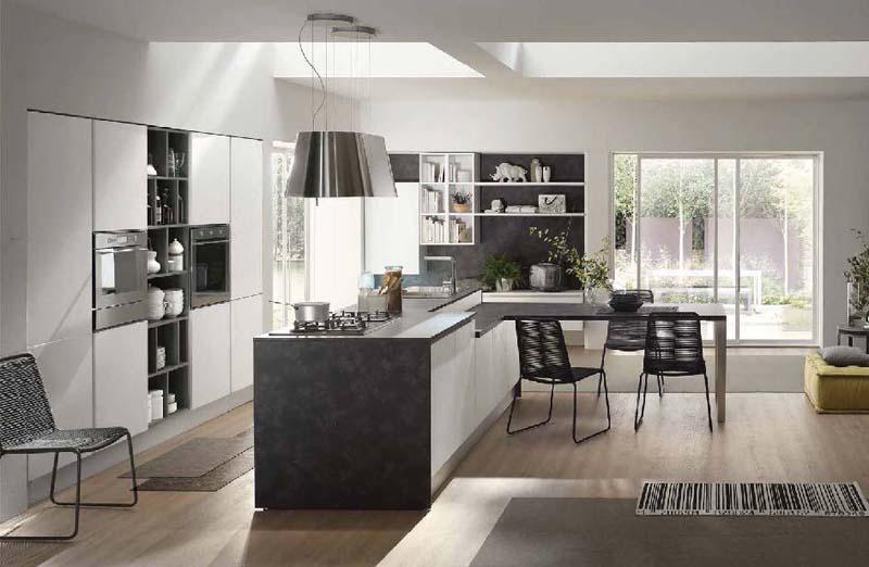 Forma La Cucina Blues 0275 – Benefit Arredo Moderno