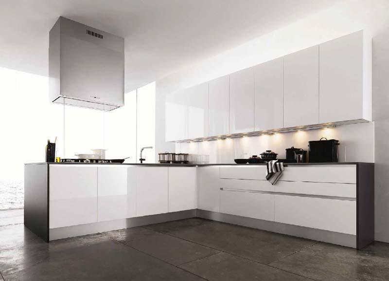 Forma La Cucina Blues 0279 – Benefit Arredo Moderno