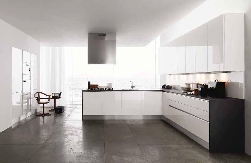Forma La Cucina Blues 0280 – Benefit Arredo Moderno