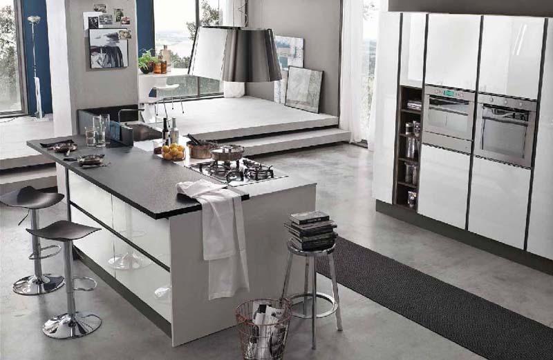 Forma La Cucina Class 0284 – Benefit Arredo Moderno