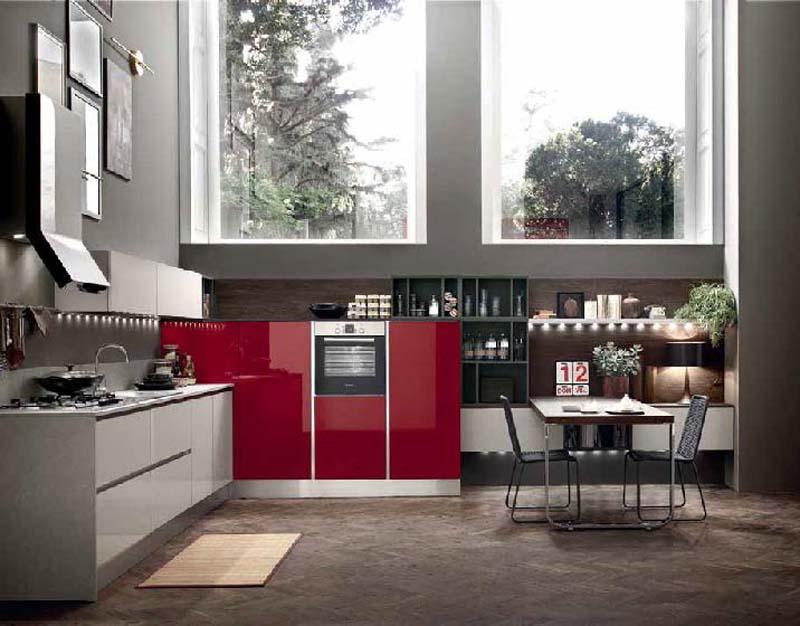 Forma La Cucina Class 0286 – Benefit Arredo Moderno