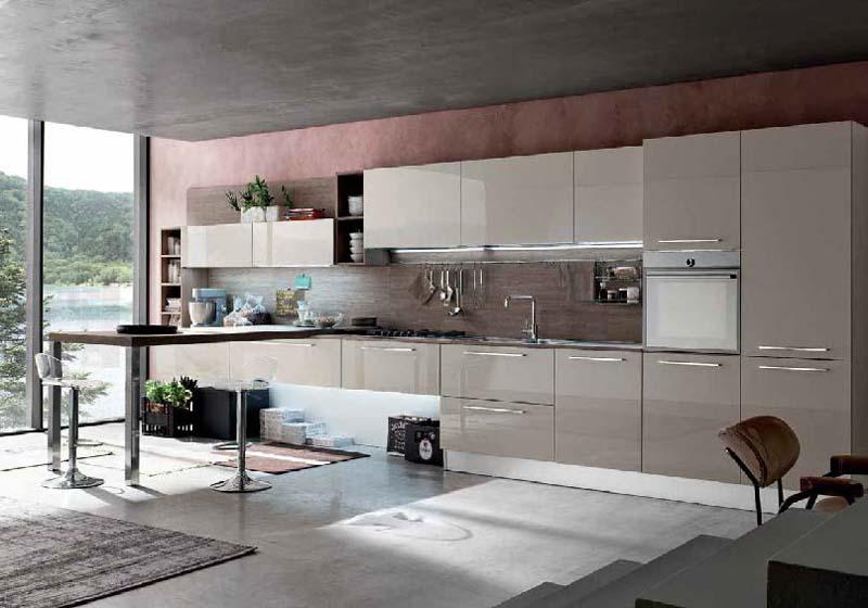 Forma La Cucina Class 0288- Benefit Arredo Moderno