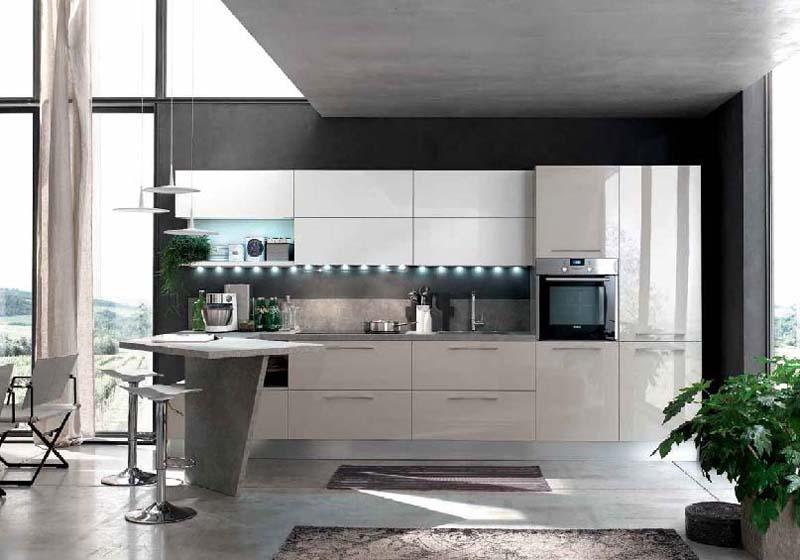 Forma La Cucina Class 0289- Benefit Arredo Moderno