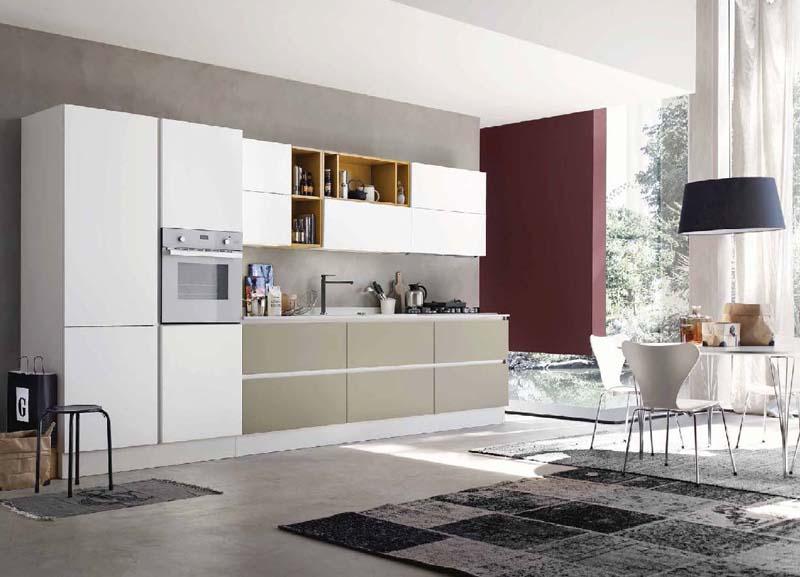 Forma La Cucina Fantasia 0298- Benefit Arredo Moderno