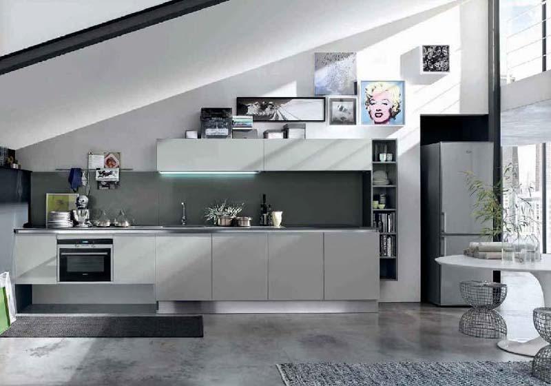Forma La Cucina Fantasia 0299 – Benefit Arredo Moderno