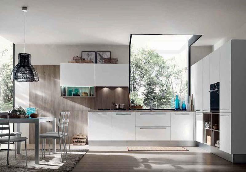 Forma La Cucina Fantasia 0302 – Benefit Arredo Moderno