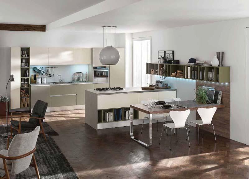 Forma La Cucina Fantasia 0303 – Benefit Arredo Moderno