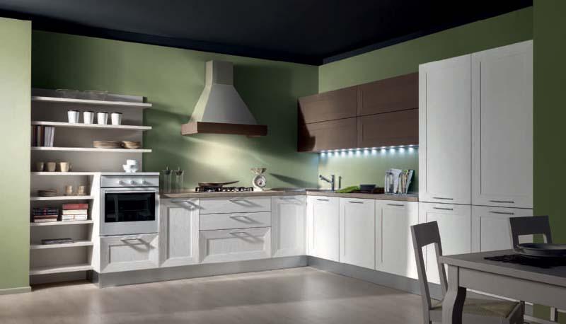Forma La Cucina Keyt 0306 – Benefit Arredo Moderno