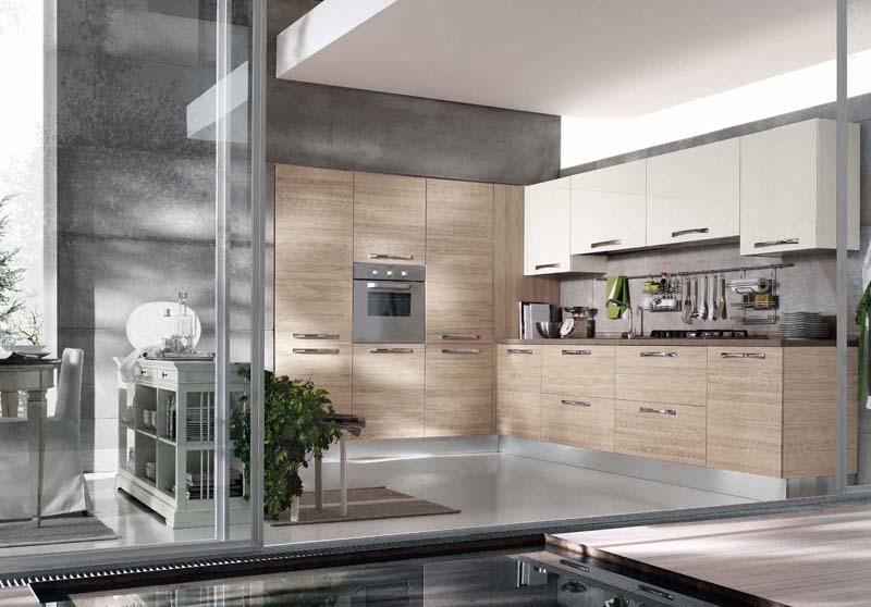 Forma La Cucina Nice 0312 – Benefit Arredo Moderno