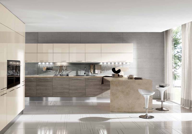 Forma La Cucina Nice 0313 – Benefit Arredo Moderno