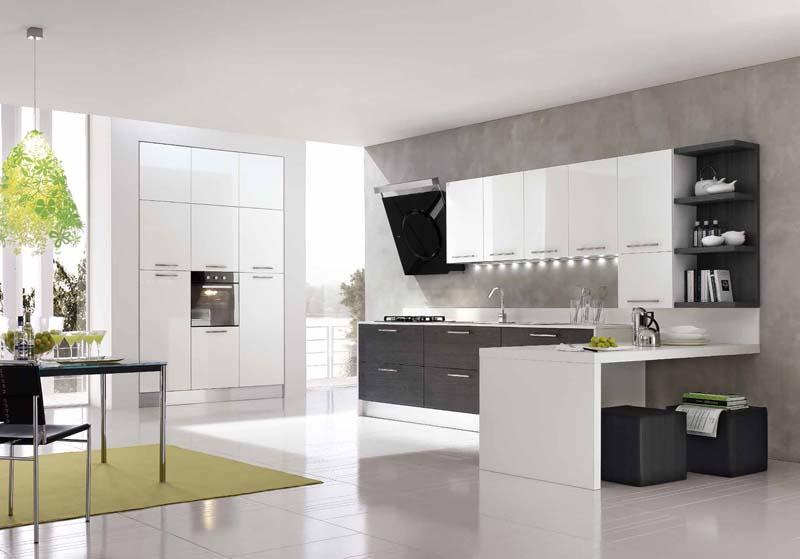 Forma La Cucina Nice 0314 – Benefit Arredo Moderno