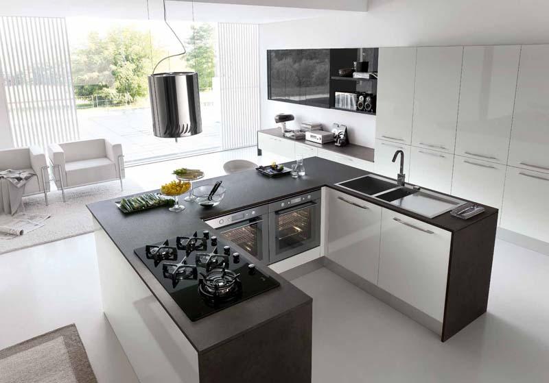 Forma La Cucina Nice 0315 – Benefit Arredo Moderno