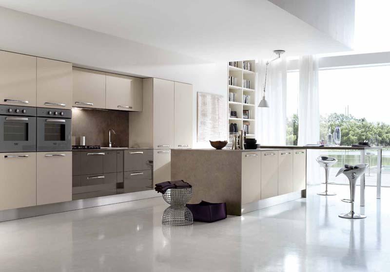 Forma La Cucina Nice 0316 – Benefit Arredo Moderno