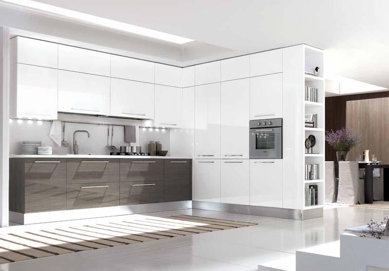 Forma La Cucina Nice 0317 – Benefit Arredo Moderno
