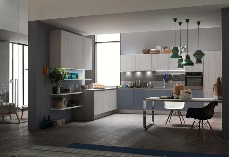 Forma La Cucina Nice 0318 – Benefit Arredo Moderno