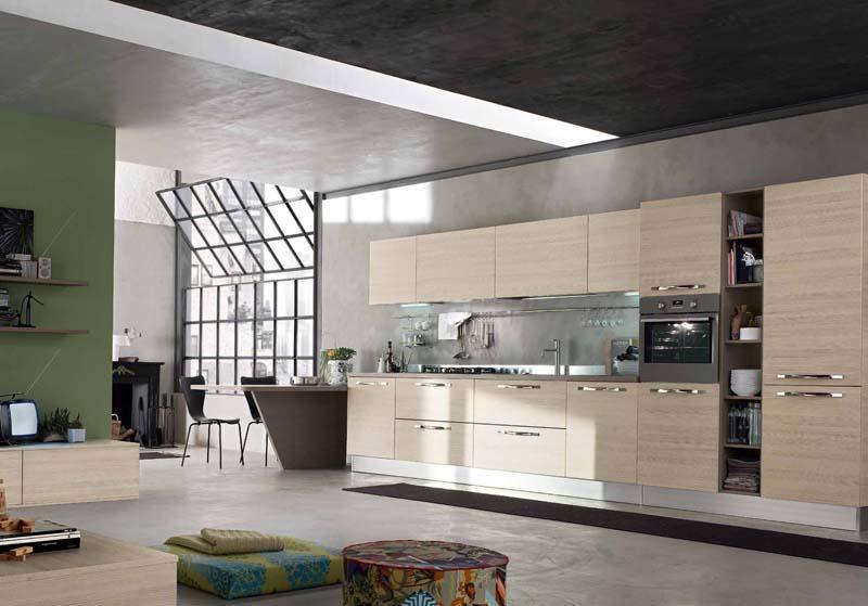 Forma La Cucina Nice – Benefit Arredo Moderno