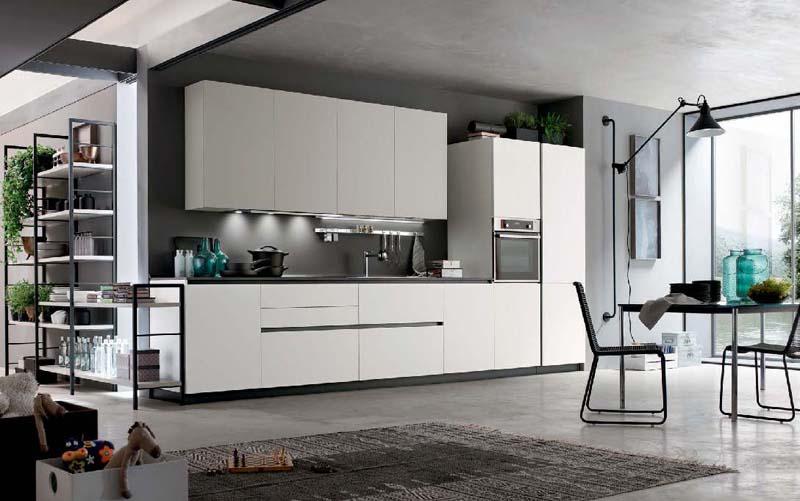 Forma La Cucina Space Lab 0326 – Benefit Arredo Moderno