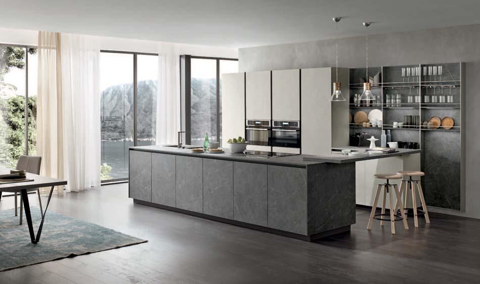 Forma La Cucina Space Lab 0327 – Benefit Arredo Moderno