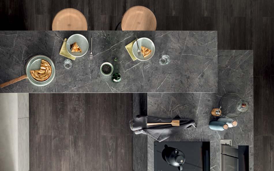 Forma La Cucina Space Lab 0328 – Benefit Arredo Moderno