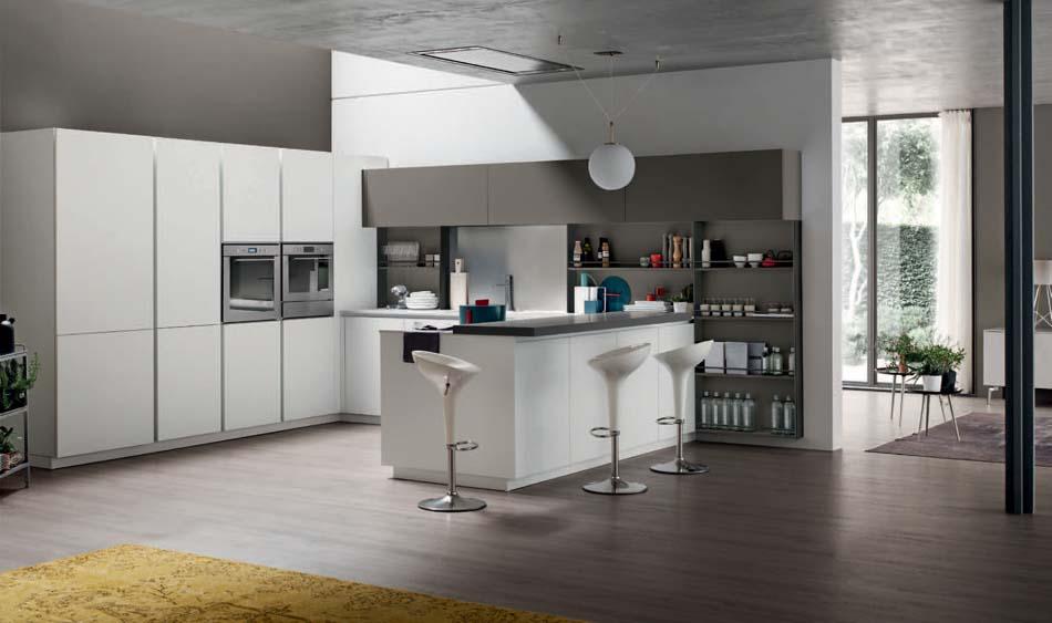 Forma La Cucina Space Lab 0329 – Benefit Arredo Moderno
