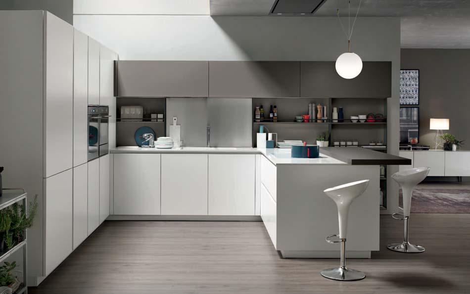 Forma La Cucina Space Lab 0330 – Benefit Arredo Moderno