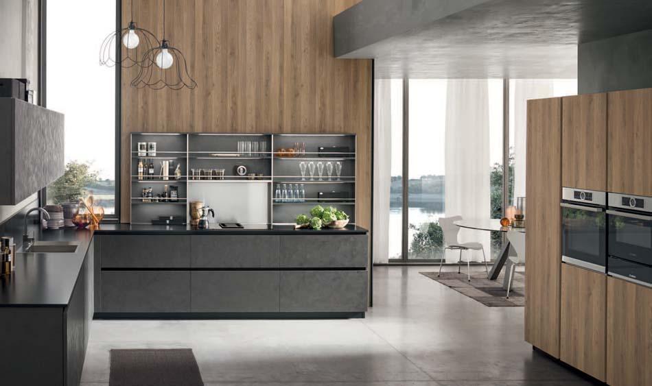 Forma La Cucina Space Lab 0331 – Benefit Arredo Moderno