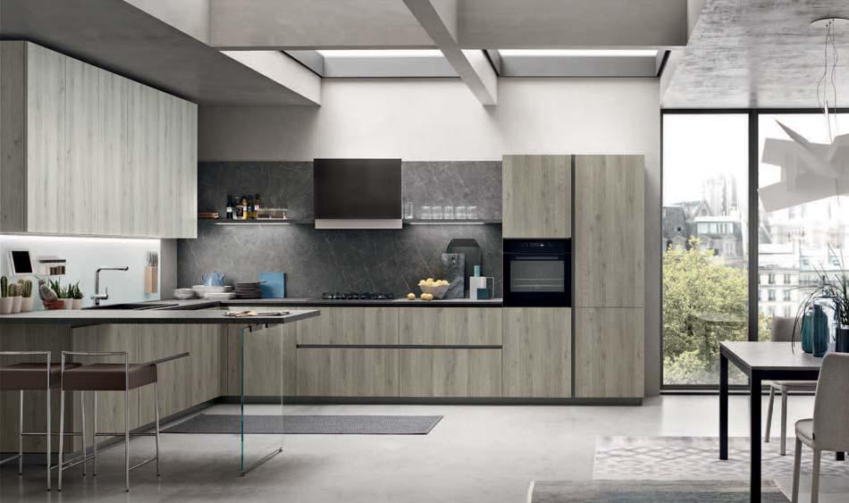 Forma La Cucina Space Lab 0333 – Benefit Arredo Moderno