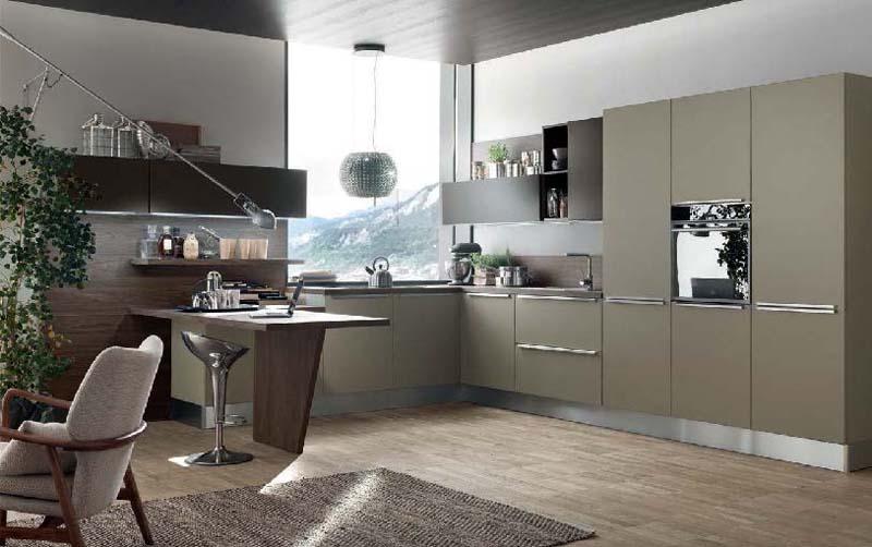 Forma La Cucina Swing 0338- Benefit Arredo Moderno