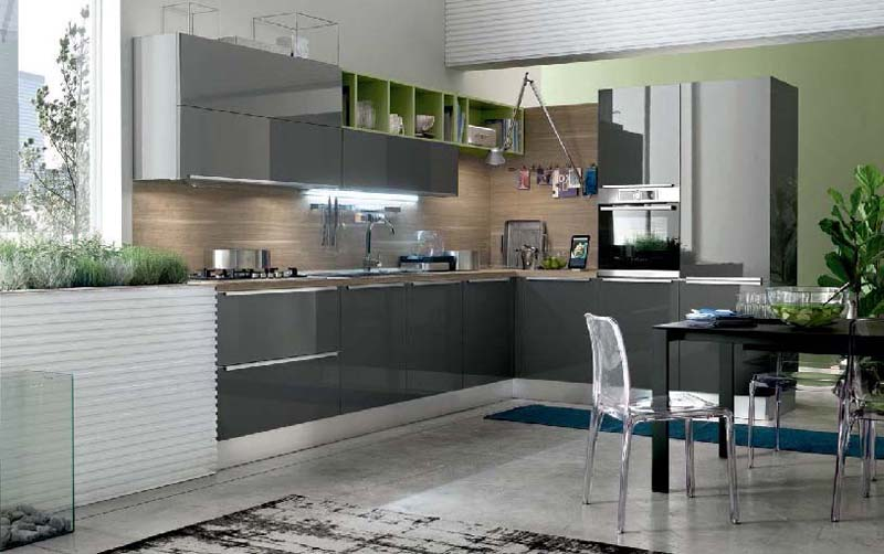 Forma La Cucina Swing 0339 – Benefit Arredo Moderno
