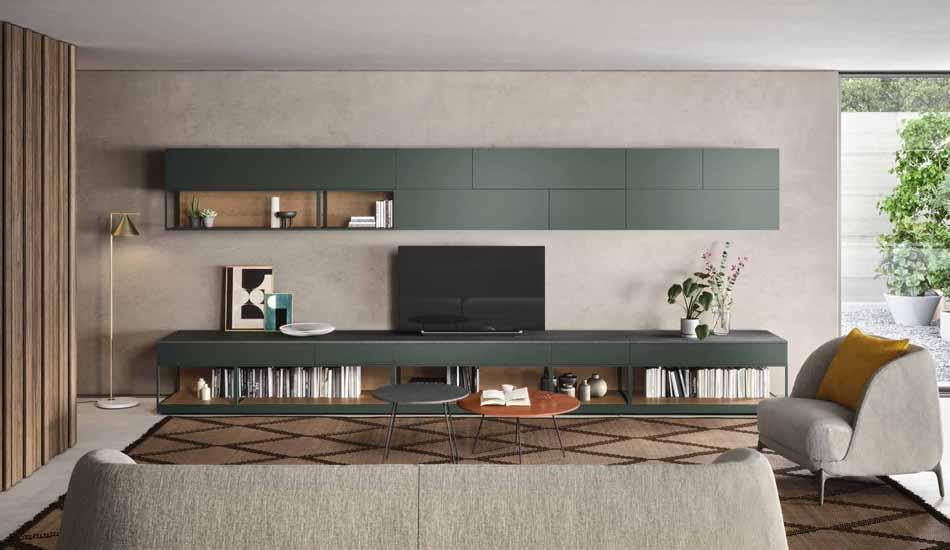 Novamobili 2269 Living Ideals – Benefit Arredo Moderno